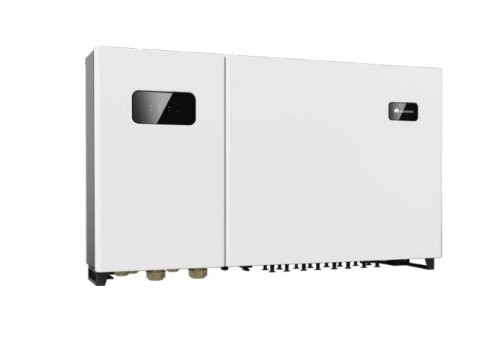 Huawei Inverter - 60/66 kW AC Power