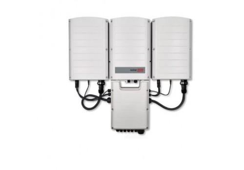 SolarEdge 82.8 with Synergy technology